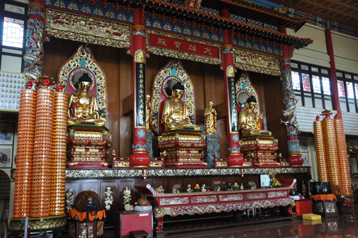 You are browsing images from the article: Puh Jih Syh Buddhist Temple